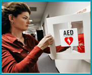AED SALES TRAINING