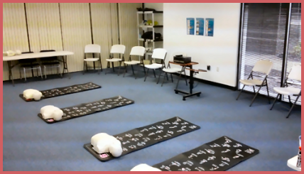 CPR Classes Virginia Beach VA